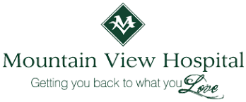 Mountain View Hospital logo